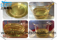 Yellowish Cutmix Injectable Anabolic Steroids RIP Blend 250mg/ml Customized Products