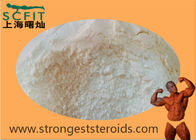 100% Pass White Trenbolone Steroids 99% Methylstenbolone 5197-58-0 For Gain Muscle Burning Fat