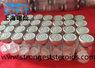 High Purity Pentadecapeptide bpc 157 peptide For Injury Muscle Treatment  2mg/vial
