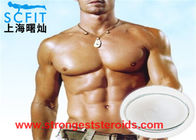 Raw Steroid Hormone Powder  Nandrolone Cypionate 601-63-8 For Fat Burning