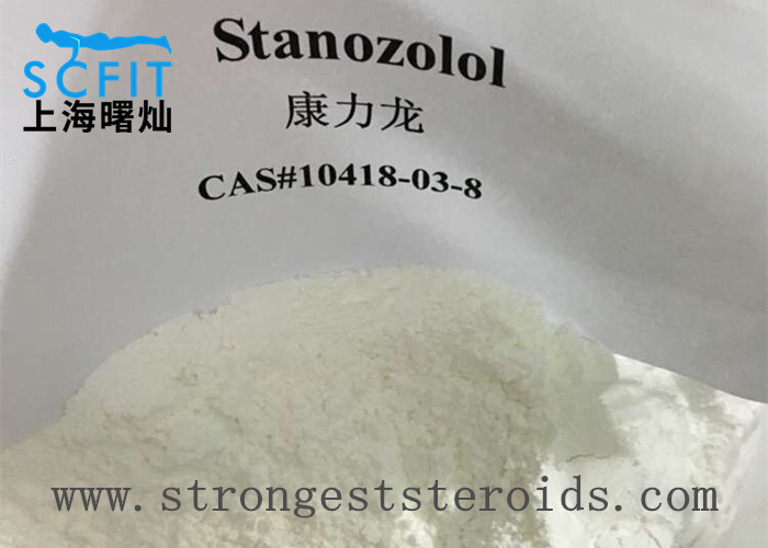 Natural Bodybuilding Steroids Winstrol Stanozolol  Dosage Cutting Cycle Administration