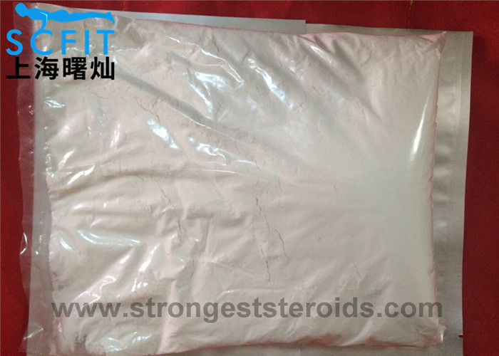 Weight Loss Steroids Lorcaserin Hydrochloride powder CAS 616202-92-7 For Slimming