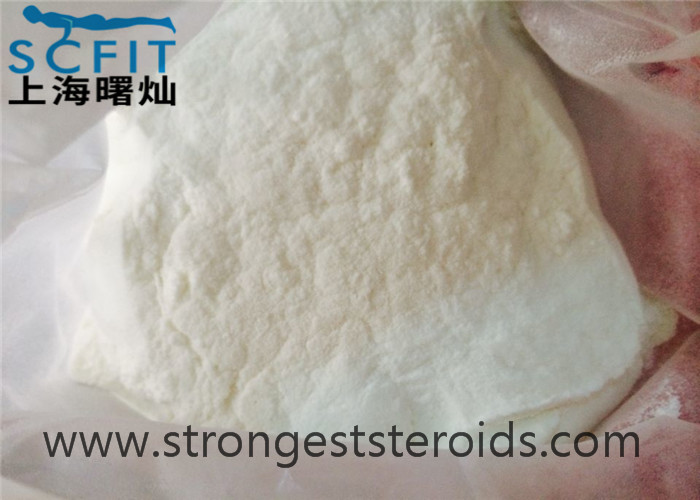 99% No Side Effect Nandrolone Base 434-22-0 Raw Steroid For Male Musle Gain
