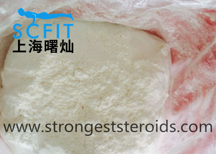 Cutting Cycle Steroids Powder CAS 26490-31-3 No Side Effect Nandrolone Laurate for Muscle