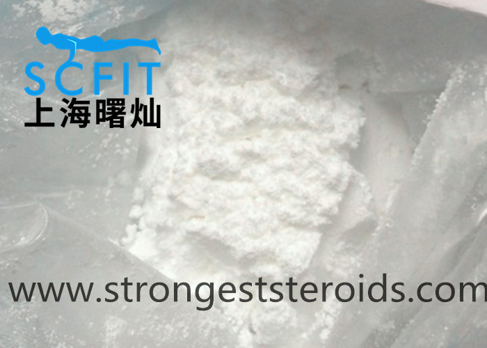 White Crystal powder Norethindrone Acetate CAS 51-98-9 for Female Health Care Steroids Norethindrone Ace