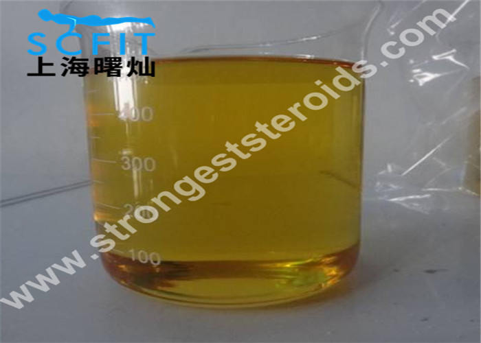 Npp 200 Injectable Liquid Nandrolone Phenylpropionate 200mg/Ml For Building